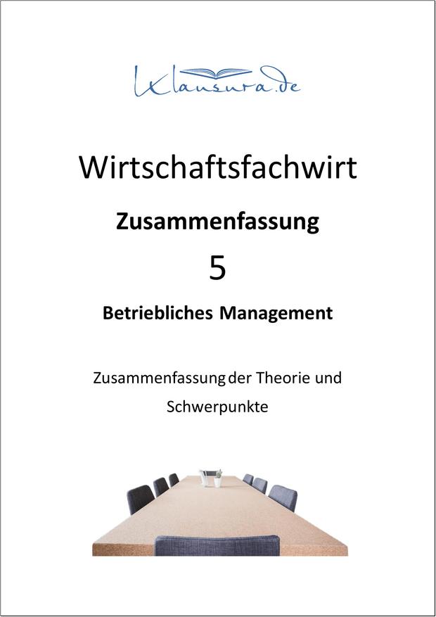 WFW-Zusammenfassung-Betriebliches-Management