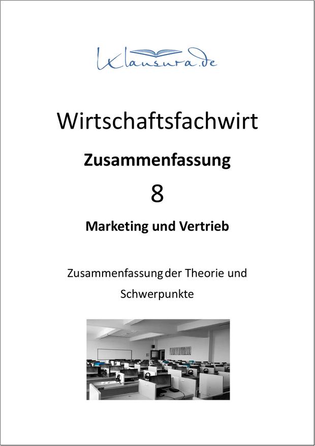 WFW-Zusammenfassungen-Marketing-Vertrieb